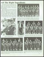 1984 Woodward High School Yearbook Page 118 & 119