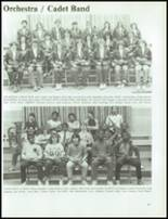 1984 Woodward High School Yearbook Page 120 & 121