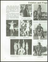 1984 Woodward High School Yearbook Page 122 & 123