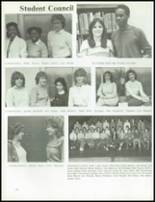 1984 Woodward High School Yearbook Page 126 & 127