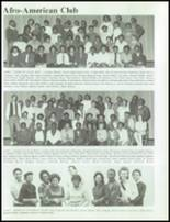 1984 Woodward High School Yearbook Page 130 & 131