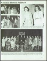 1984 Woodward High School Yearbook Page 132 & 133