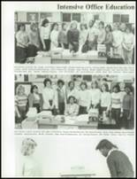 1984 Woodward High School Yearbook Page 140 & 141