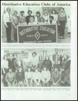 1984 Woodward High School Yearbook Page 142 & 143