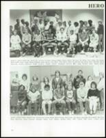 1984 Woodward High School Yearbook Page 144 & 145