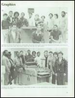 1984 Woodward High School Yearbook Page 146 & 147