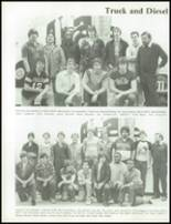 1984 Woodward High School Yearbook Page 150 & 151