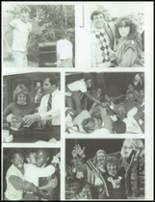 1984 Woodward High School Yearbook Page 152 & 153