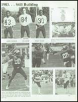 1984 Woodward High School Yearbook Page 158 & 159