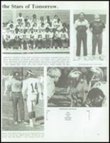 1984 Woodward High School Yearbook Page 160 & 161
