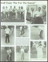 1984 Woodward High School Yearbook Page 162 & 163