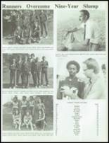 1984 Woodward High School Yearbook Page 164 & 165