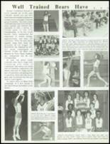 1984 Woodward High School Yearbook Page 166 & 167