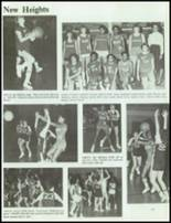 1984 Woodward High School Yearbook Page 168 & 169