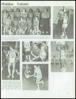 1984 Woodward High School Yearbook Page 170 & 171