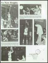 1984 Woodward High School Yearbook Page 172 & 173