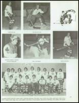 1984 Woodward High School Yearbook Page 174 & 175