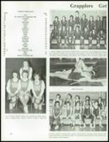1984 Woodward High School Yearbook Page 176 & 177