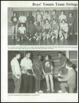 1984 Woodward High School Yearbook Page 178 & 179