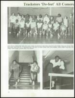 1984 Woodward High School Yearbook Page 180 & 181