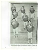 1984 Woodward High School Yearbook Page 182 & 183
