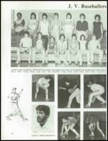 1984 Woodward High School Yearbook Page 184 & 185