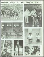 1984 Woodward High School Yearbook Page 186 & 187