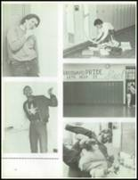 1984 Woodward High School Yearbook Page 194 & 195