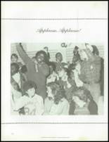 1984 Woodward High School Yearbook Page 196 & 197