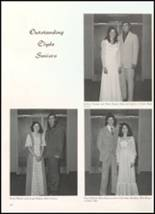 1977 Clyde High School Yearbook Page 14 & 15