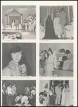 1977 Clyde High School Yearbook Page 16 & 17