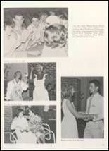 1977 Clyde High School Yearbook Page 18 & 19
