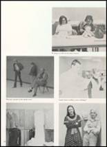 1977 Clyde High School Yearbook Page 20 & 21