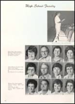 1977 Clyde High School Yearbook Page 28 & 29