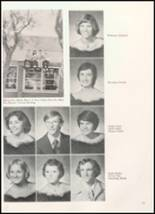 1977 Clyde High School Yearbook Page 36 & 37