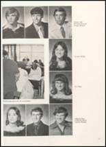 1977 Clyde High School Yearbook Page 38 & 39
