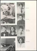 1977 Clyde High School Yearbook Page 40 & 41