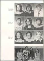 1977 Clyde High School Yearbook Page 46 & 47