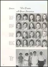 1977 Clyde High School Yearbook Page 48 & 49