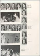 1977 Clyde High School Yearbook Page 52 & 53