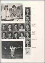 1977 Clyde High School Yearbook Page 56 & 57