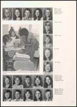 1977 Clyde High School Yearbook Page 60 & 61