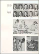 1977 Clyde High School Yearbook Page 64 & 65