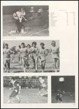 1977 Clyde High School Yearbook Page 70 & 71
