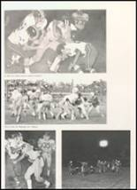 1977 Clyde High School Yearbook Page 72 & 73