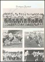 1977 Clyde High School Yearbook Page 74 & 75