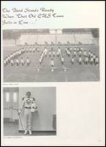 1977 Clyde High School Yearbook Page 78 & 79