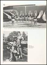 1977 Clyde High School Yearbook Page 80 & 81