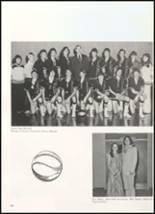 1977 Clyde High School Yearbook Page 84 & 85