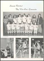 1977 Clyde High School Yearbook Page 88 & 89